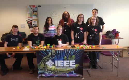 IEEE NEU