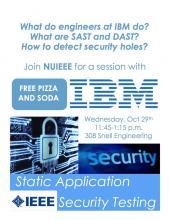 IBM Flyer